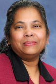 Vijayarani Suresh, board certified Family Nurse Practitioner