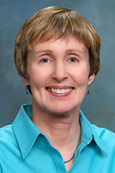 Peggy Waterman, Advanced Oncology Nurse Practitioner