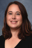 Erica L. Jacovetty, board certified Obstetrics and Gynecology