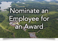 Nominate an Employee for an Award