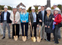 Construction Begins on New Medical Building in Downtown Bath