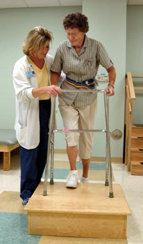 Mid Coast Hospital Physical Therapy