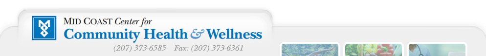 Wellness Mid Coast–Parkview Health