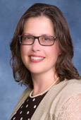 Stephanie J. Grohs, board certified Obstetrics/Gynecology