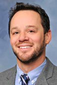 Andrew P. Susen, board certified Physician Assistant