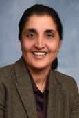 Geeta Godara, board certified Internal Medicine
