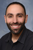 Daniel Goodman, board certified Internal Medicine