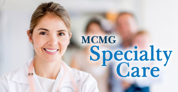 Specialty Care