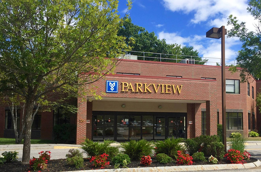 Mid Coast Medical Group Family Practice At Parkview