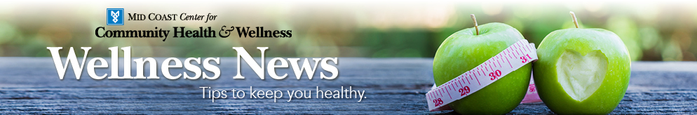 Mid Coast Center for Community Health & Wellness Newsletter
