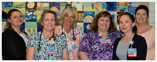 Mid Coast Hospital Nurses
