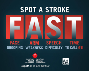 Stroke Care at Mid Coast Hospital